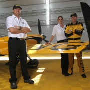 New Technician Joins Team Breitling