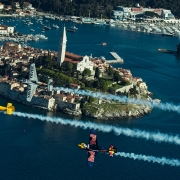 Red Bull Air Race Announces New Race Location for 2015 Season