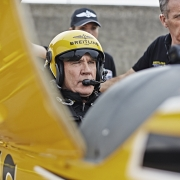 Nigel Lamb Moves up to Third Position in the Red Bull Air Race World Championship Standings