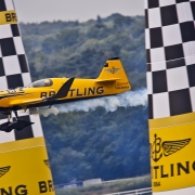 Breitling Racing Team Pilots Secure Solid Results at Ascot