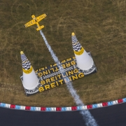 Two stops of the Red Bull Air Race Remain