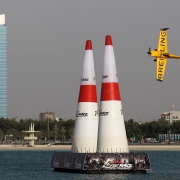 Even with a pedestrian pace team Breitling secures 2nd in qualification