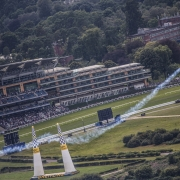 Brits storm to double victory at Ascot Racecourse