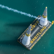 Strong Start to Breitling Racing Team's Red Bull Air Race Championship Campaign