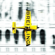 The Red Bull Air Race World Championship Returns to Budapest