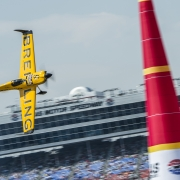 Thoughts on Texas Motor Speedway Air Race