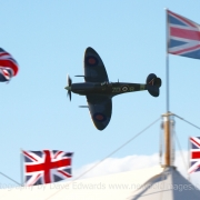 Don't let the curtain go down on UK airshow performances